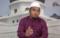 01-02-2021 Ustaz Hanafi Zakariya: Al-Azkaar L Zikir Pagi Petang.