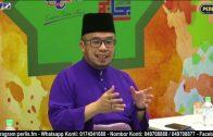 01-04-2021 SS. DATO DR. MAZA: Agama VS Hiburan (Forum Perdana)