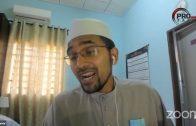 02-03-2021 Dr. Rozaimi Ramle: 40 Hadith Kisah Ghaib    Orang Mukmin Yang Ditahan Atas Qantarah