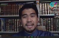 03-02-2021 Dr. Kamilin Jamilin: Kisah Para Rasul & Nabi Di Dalam Al Quran & Sunnah (Siri 8)