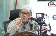 05-08-2019 Dato' Ustaz Shamsuri Ahmad: Tafsir Surah Al-Isra' – Samb. Ayat 34