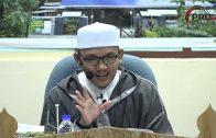 07-03-2021 Ustaz Qarni Edrus: Amalan-Amalan Yang Dianggap Sunnah Dalam Masyarakat.