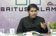 07-08-2019 Dr. Kamilin Jamilin : Syarah Matan AL-Fiyyah Imam Suyuti |