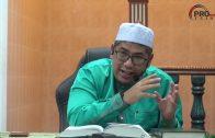 07-09-2019 Ustaz Ridzwan Abu Bakar: Bab Azan   Kitab Riyadhus Solihin Jilid 2