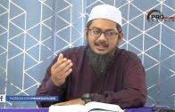 08-02-2021 Ustaz Ahmad Hasyimi : Syarah Talbis Iblis | Terhadap Golongan Sufi Yang Melampau