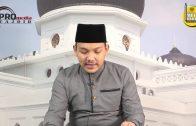 08-02-2021 Ustaz Qarni Edrus: Amalan-Amalan Yang Dianggap Sunnah Dalam Masyarakat.