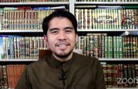 10-02-2021 Dr. Kamilin Jamilin: Kisah Para Rasul & Nabi Di Dalam Al Quran & Sunnah (Siri 9)