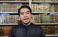 10-03-2021 Dr. Kamilin Jamilin: Kisah Para Rasul & Nabi Di Dalam Al Quran & Sunnah (Siri 13)