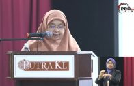 10-09-2019 Dr. Najibah: Dakwah Dalam Isu Perundangan