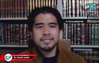 13-01-2021 Dr. Kamilin Jamilin: Kisah Para Rasul & Nabi Di Dalam Al Quran & Sunnah (Siri 5)