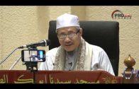 USTAZ RADHI – Sahabat Nabi Abu Ubaidah Al Jarrah