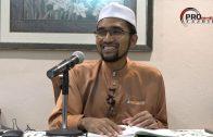 15-09-2019 Dr. Rozaimi Ramle : Syarah Kitab Jami'   (siri 6)