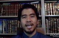 16-12-2020 Dr. Kamilin Jamilin: Kisah Para Rasul & Nabi Di Dalam Al Quran & Sunnah (Siri 1)