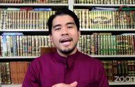 17-03-2021 Dr. Kamilin Jamilin: Kisah Para Rasul & Nabi Di Dalam Al Quran & Sunnah (Siri 14)