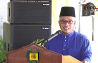 18-08-2019 SS. DATO' DR. MAZA: Nasihat Untuk Saudara Baru Memeluk Islam