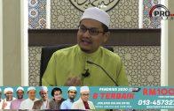 22-02-2021 Ustaz Rizal Azizan: Kubur Gelap Suatu Pencerahan