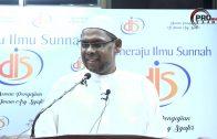 22-03-2021 Ustaz Halim Hassan: Sunnah Menyuruh Kaum Muslimin Untuk Bersabar Ketika Menghadapi Ujian.
