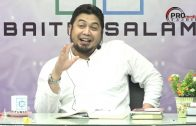 22-08-2019 Ustaz Tuan Badrul Hisyam : Tafsir Ayat-Ayat Hukum | Surah Al-Baqarah