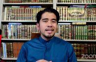 24-02-2021 Dr. Kamilin Jamilin: Kisah Para Rasul & Nabi Di Dalam Al Quran & Sunnah (Siri 11)