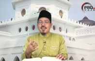 25-01-2021 Ustaz Abdul Kadir Sahak: Doa-Doa Selepas Tasyahud