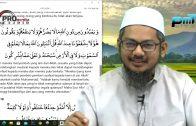 25-02-2021 Ustaz AHmad Hasyimi : Tadabbur Surah Yunus