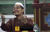 25-02-2021 Ustaz Rizal Azizan: Dahsyatnya Neraka Ll Bab: Pintu-Pintu Neraka !