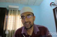 26-01-2021 Dr. Rozaimi Ramle: 40 Hadith Kisah Ghaib |  Orang-orang Yang Menjadi Monyet Dan Babi