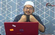 26-01-2021 Ustaz Ahmad Hasyimi : Ambillah Aqidah Dari Al-Quran Dan Sunnah