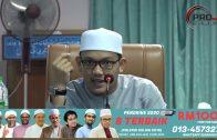 27-02-2021 Ustaz Qarni Edrus:  Islam Membenarkan Untuk Membela Diri.