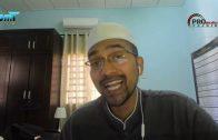 27-03-2021 Dr Rozaimi Ramle: Meninggalnya Orang Soleh   Sahih Bukhari