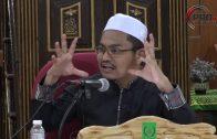 27-08-2019 Ustaz Rizal Azizan: Kesan Dosa Maksiat – Maksiat Menghilangkan Nikmat & Mendatangkan Azab