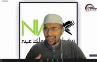 31-01-2021 Dr Rozaimi Ramle: Q&A Solat Mudah Lagi Sunnah (siri 1)