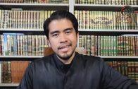 31-03-2021 Dr. Kamilin Jamilin: Kisah Para Rasul & Nabi Di Dalam Al Quran & Sunnah (Siri 15)