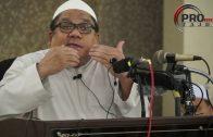 Apa Sumbangan Kita Kepada Islam ~ Dato' Shamsuri Haji Ahmad