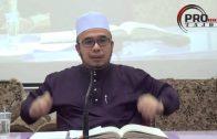 Dato' Dr Maza  Ghaplah Tidak Ambil Peduli Dengan Keadaan Sekeliling Dan Tidak Mengambil Pengajaran