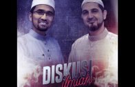 [Diskusi Ilmiah] Pusingan Pertama Dr Rozaimi & Syeikh Mohib Khouli