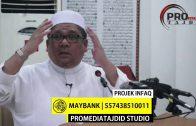 Isteri Dan Anak Menjadi Musuh ~ Dato' Ust Shamsuri Hj Ahmad