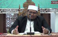 Keajaiban Doa, Ustaz Khairil Ikhwan Al Muqri