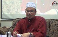 SS. DATO' DR. MAZA: Nabi Adam Tawaf Kaabah
