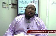 Yayasan Ta'lim: Firaq Islamiah [29-03-17]