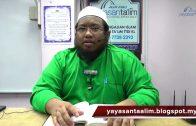 Yayasan Ta'lim: Pemantapan Aqidah ASWJ [25-04-17]