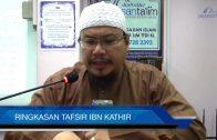 Yayasan Ta'lim: Ringkasan Tafsir Ibn Kathir [04-05-17]