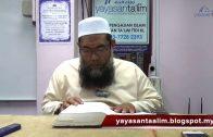 Yayasan Ta'lim: Riyadus Salihin [25-04-17]