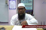 Yayasan Ta'lim: Riyadus Salihin [28-03-17]