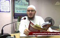 Yayasan Ta'lim: Syarhus Sunnah [16-04-17]