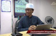 Yayasan Ta'lim: Talbis Iblis [15-07-17]