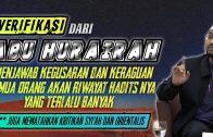 Renungkan, Apa Susahnya Mencontohi Rasulullah? Ustadz DR Khalid Basalamah, MA