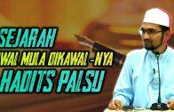 Jago-Jago Hadits Hidup Untuk Memberantas HADITS PALSU  [ Dr Rozaimi Ramle ]