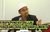 Para Anti-hadits Menolak Hadits Ini  ||  Dr Rozaimi Ramle