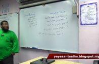 Yayasan Ta'lim: Pemantapan Aqidah ASWJ [21-02-17]